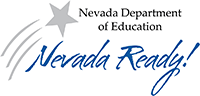 Logo for Nevada Department of Education